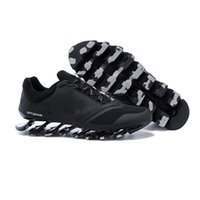 Wholesale Hot Kids Shop - hot sale Springblade Drive sport Shoes Sports Spring Blade Shoes free shopping Outdoor Athletic Trainer Shoes for kids XZ201
