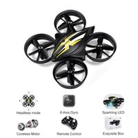 Wholesale kids toys channel for sale - CX Mini Drone RC Drone Quadcopters Headless Mode One Key Return RC Helicopter VS JJRC H36 Kids Best Toys For Boys