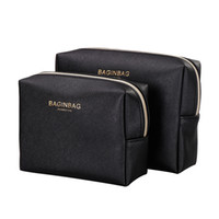 Wholesale korean makeup storage resale online - Baginbag Fashion Cosmetic Bag Large Capacity Makeup Bags Waterproof Storage Bag Cosmetic Cases Make Up Organizer set