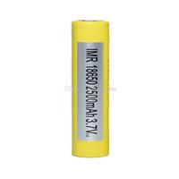 mods için lityum piller toptan satış-Orijinal HE4 18650 Pil 2500mAh 3.7V 35A lityum LG piller 18650 Mekanik Kutusu Mod için DHL