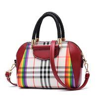 Wholesale satchels hand bags - Womens Purses and Handbags Shoulder Bag Ladies Designer Satchel Messenger Tote Bag Luxury Brand Lather Hand bag