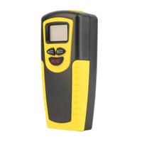 Wholesale laser measurer - laser distance meter measurer laser rangefinder medidor trena digital rangefinders hunting laser measuring tape hot