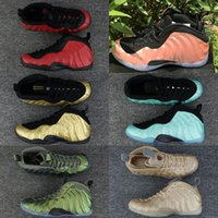 Wholesale HOT Mens Penny Hardaway Galaxy One Olympic Casual Shoes Men Shoes Olympic Casual Shoes