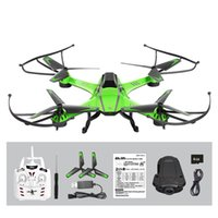 Wholesale rc aircraft gyro for sale - Group buy YD A8 CH Axis Gyro MP Camera RC Quadcopter Flips Aircraft Drone Toy Z908