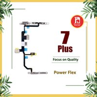 Wholesale repair buttons for sale - Power On Off Button Switch Connector Flex Cable For Apple iPhone Plus Inch quot Repair Replacement Parts AAA Grade