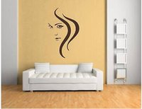 Sexy girls wall decor free