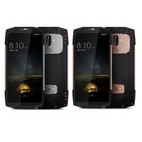 Wholesale Ip68 Mobile Phone - Blackview BV9000Pro IP68 5.7inch Smart Phone 6GB RAM 128GB ROM Octa Core Android 7.1 4G LTE Dual Sim Card Mobile Phone