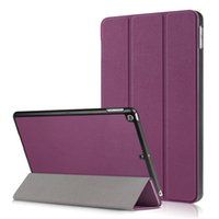 Wholesale china tablet stylus resale online - PU Leather Folio Cover Smart Cover Case with Auto Sleep Wake Up for Apple New ipad Tablet Stylus