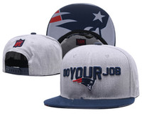 Wholesale fashion giants - Free Shipping Cheap England Patriots snapback Hats Baseball Cap Flat-brim Hat Team Size Baseball Cap Giants Classic Retro Fashion