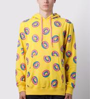suéter futuro impar venda por atacado-Moda ímpar futuro ofwgkta golfhat camisa moletom com capuz rosquinha hoodies Unisex Vestido Casuais Frete Grátis