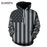Wholesale star galaxy s - Sunspa 3d Printing Sweatshirts Hooded Men  Women Hoodies With Hat Galaxy Space Star Autumn Winter Loose Thin Hoody Tops Hot Sale