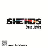 iluminación de haz en movimiento al por mayor-2pcs / lot LED 4x25W Super Beam Cabeza móvil LED Beam Light Luz de efecto perfecta para DJ Disco Party Lighting