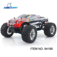 caminhão caminhão hsp venda por atacado-hsp do carro do rc 1/10 nitro gasolina 4wd fora do monster truck da estrada (artigo no. 94188)