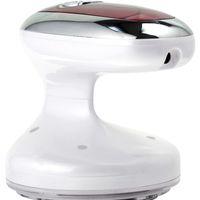 fett-kavitation hochfrequenz-maschine großhandel-Neue Tragbare RF Ultraschall Kavitation LED Hochfrequenz Abnehmen Massagegerät Maschine Fatburner Anti Cellulite Lipo Hautstraffung Body Shaper