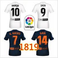 Camiseta Valencia CF Kondogbia