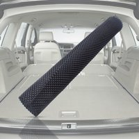 Wholesale anti slip pad for car dashboard - Car Anti Slip Mat Trunk Sticky Pad Mat cm PVC Foam Textured Nonslip Mat Can be Cutted for Dashboard Kitchen Vase Floor