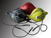 Wholesale Punching Bag Boxing - Vertical Boxing Bounce Speed Ball Boxing Reaction Elastic Ball Hanging Boxing Sandbag Punching bag training