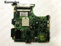 Wholesale hp laptop amd for sale - 494106 for hp s s laptop motherboard ddr2 amd a2235601 mb a03 test ok
