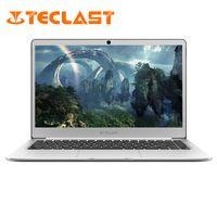 Wholesale tablet teclast intel for sale - Group buy Laptops Teclast F7 Windows10 inch Notebook Intel HD GHz Quad Core GB RAM G ROM SSD M Keyboards tablets