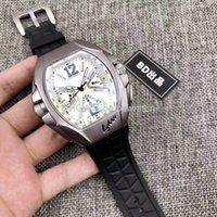 ingrosso orologi naturali-2017 nuovo orologio da polso da uomo di lusso sportivo orologio da polso in gomma naturale orologio meccanico automatico