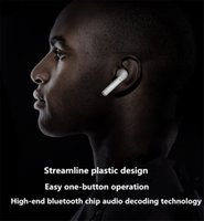 Wholesale i7S Wireless Bluetooth Earphones In Ear Invisible Earbuds Headphone With Charging Dock for iPhone Samsung and Android Phones