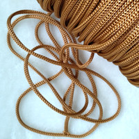 Wholesale New mm Brown Bags Bundle Cord Crocheting PP Camping Rope