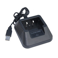 Wholesale baofeng uv 5ra accessories online - Baofeng UV5R USB Battery Charger For Portable Two Way Radio Walkie Talkie Baofeng Uv r Uv re RB Uv ra Accessories