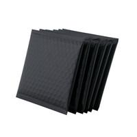 poly-blasenumschläge großhandel-15 * 13 CM versandkostenfrei aluminiumfolie versand mailing umschlagbeutel blase aufgefülltes mailer selbstdichtungsversandverpackungsumschlag