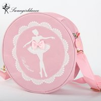 sacs de danse rose achat en gros de-