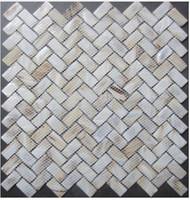 ingrosso cucina madreperla della perla madre-Nuovo mosaico di piastrelle di piastrelle di madreperla 15X30MM, piastrelle a mosaico di conchiglie naturali, muro di fondo, piastrelle backsplash cucina