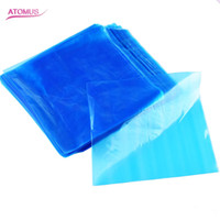 200Pcs set Tattoo Disposable Cover for Tattoo Machine Gun Sleeve Cover Bag Hygienic Tattoo Machine Supply Storage Pouch