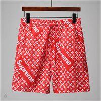 Wholesale worn mens underwear - Fashion Designer Shorts Mens Casual Beach Shorts Brand Short Pants Men Underwear Men's Board Shorts Mens Luxury Summer Leisure Wear