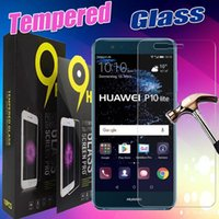 9H Tempered Glass Screen Protector Film Guard For Huawei P30 Lite P20 Pro Mate 30 20 X 10 Nova 5i HOLLY 4 Magic 2 Scratchproof With Box