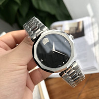 Wholesale kinetic watch blue for sale - 2018 new style Luxury women watches designer watch Ve05021 steel high quality fashion luxury Watches Wristwatch