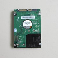 Wholesale das mb star c4 resale online - 07 MB STAR C4 C5 full Included XENTRY DAS EPC WIS EWA DTS Monaco hard drive GB HDD SD C4