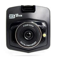 china camcorder videokamera großhandel-Neue mini auto auto dvr kamera dvrs full hd 1080 p park recorder video registrator camcorder nachtsicht black box dash cam Hohe Qualität