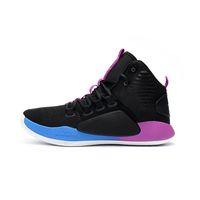 642566693e3 Wholesale hyperdunks shoes for sale - Cheap New Mens Hyperdunks X  basketball shoes Blue Purple Pink