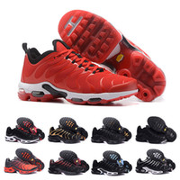 finest selection b9146 7fc0f venta de zapatos para hombre al por mayor-nike air max plus tn airamx  running