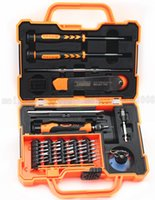 Wholesale jm electronics for sale - Group buy BE175 JAKEMY JM in Precise Screwdriver Set Repair Kit Opening Tools for Cellphone Computer Electronic Maintenance