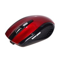 Wholesale factory priced laptops resale online - 2017 New Mouse Rechargeable Wireless Mini Bluetooth D DPI Optical Gaming Mouse Mice for Laptop Factory Price