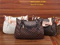 Wholesale big totes - 10 fashion style women luxury famous brand bag designer handbags tote clutch bag good quality leather big capacity messenger crossbody bags