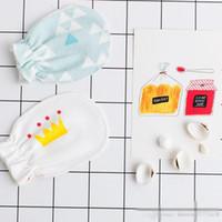 ingrosso guanti invernali bambino bianco-Neonati Guanti in cotone per bambini Guanti bianchi Guanti morbidi Guanti per neonati per l'autunno inverno Mantenere caldo K0047