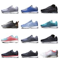 Wholesale black pegasus - 2018 Zoom Pegasus 34 Designer Shoes Mens Womens Running Shoe Cushion Moonfall Sport Sneakers Outdoor Trainers Jogging Trails Double Boxed