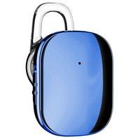 venta de tabletas de manzana al por mayor-Venta caliente Baseus Bluetooth Auriculares A02 Auriculares Mini In-Ear Auriculares Inalámbricos Estéreo Con Micrófono para Teléfono y Tableta