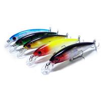 Wholesale lure fishing tackle japan for sale - Group buy 5Pcs Fishing Floating Minnow Lure CM G Artificial Hard Bait Fishing Wobbler Crankbait Japan Pesca Tackle