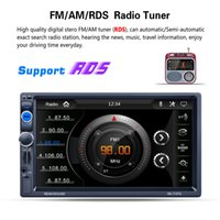Wholesale Rds Transmitter - 7-inch screen car audio short hardware GPS function, AM FM RDS after the wind interface 7388 amplifier RK-7157G