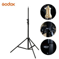 Wholesale lighthouse lighting resale online - Godox SN304 Studio photographic accessories Photographic lighthouse Photo Studio Light Stands Photographic for light lighting