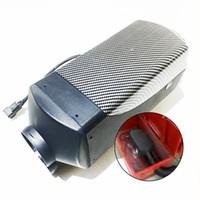 Wholesale truck boat heater - Fuel Tank+5KW Air Diesel Parking Heater 12V for Trucks Car Bus Motor-Homes Boats Warming Air Heater-Similar Webasto Car Heater