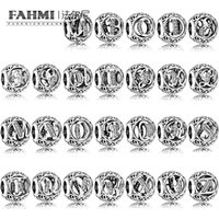 Wholesale coin womens jewelry for sale - Group buy FAHMI Sterling Silver Glamour Letters Memo Your Choice Temperament Generous Fashion Suitable Fashion Original Womens Jewelry