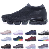 Wholesale new style shoes for mens - Designer Mens Running Shoes 2018 moc black belt New style For Men Sneakers Women Fashion Athletic Sports Shoes Walking Outdoor luxury Shoe